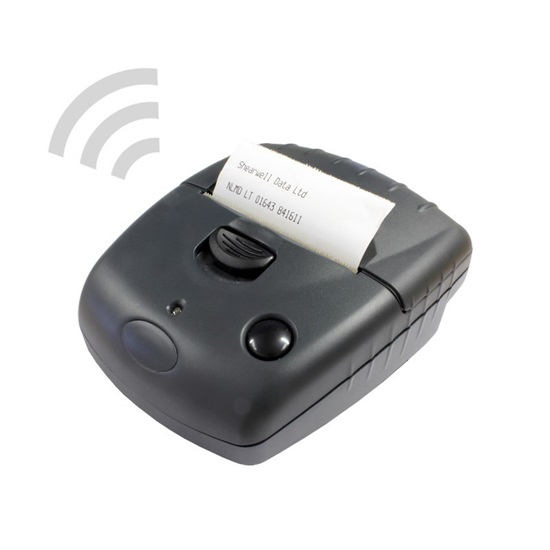 Picture of Mobile Printer